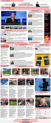 Product picture WpAdvanced Newspaper v1.392 - GabfireTheme Wordpress Theme